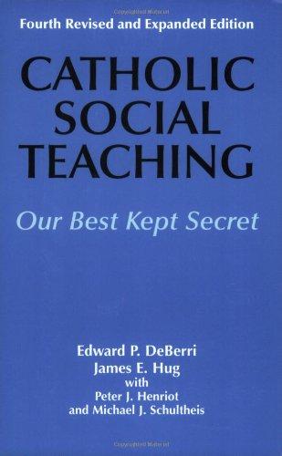 9781570754852: Catholic Social Teaching: Our Best Kept Secret