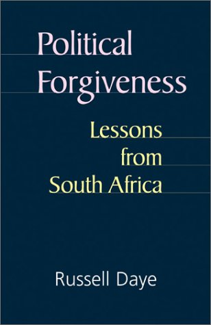 9781570754906: Political Forgiveness: Lessons from South Africa