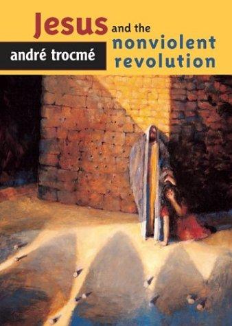 9781570755385: Jesus and the Nonviolent Revolution