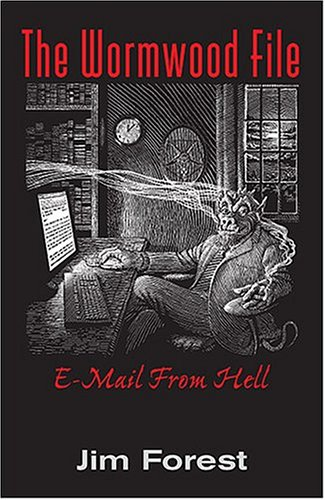 The Wormwood File: E-mail from Hell: Jim Forest