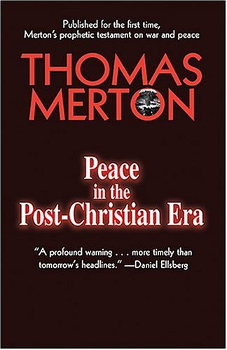 9781570755590: Peace In The Post-christian Era