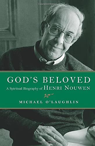 9781570755613: God's Beloved: A Spiritual Biography of Henri Nouwen