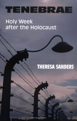 9781570756856: Tenebrae: Holy Week After the Holocaust