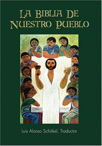 9781570758119: La Biblia de Nuestro Pueblo-OS (Spanish Edition)