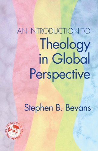 9781570758522: An Introduction to Theology in Global Perspective