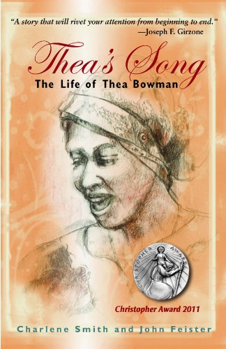 9781570758683: Thea's Song: The Life of Thea Bowman