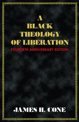 9781570758959: A Black Theology of Liberation