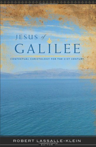 9781570759154: Jesus of Galilee: Contextual Christology for the 21st Century