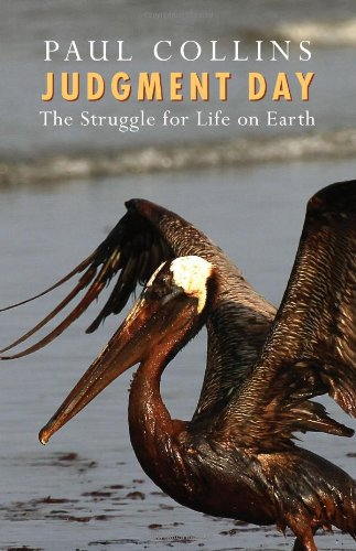 9781570759208: Judgment Day: the Struggle for Life on Earth