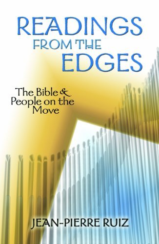 9781570759444: Readings from the Edges: The Bible and People on the Move (Studies in Latino/a Catholicism)