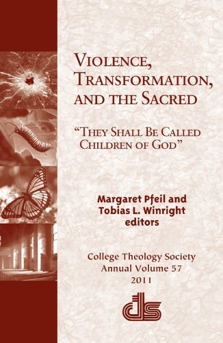 9781570759697: Violence, Transformation, and the Sacred: