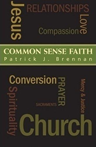 9781570759772: Common Sense Faith