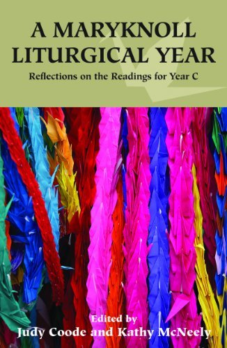 9781570759802: A Maryknoll Liturgical Year: Reflections on the Readings for Year C