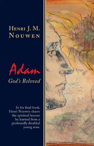 9781570759949: Adam: God's Beloved