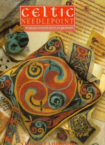 Celtic Needlepoint (1570760063) by Starmore, Alice