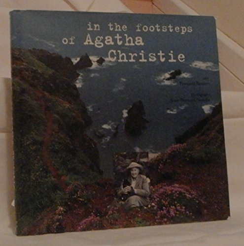 9781570760693: In the Footsteps of Agatha Christie