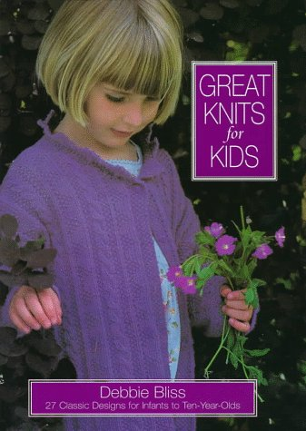 9781570760761: Great Knits for Kids