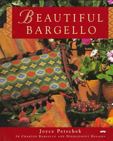 9781570760938: Beautiful Bargello: 26 Charted Bargello and Needlepoint Designs