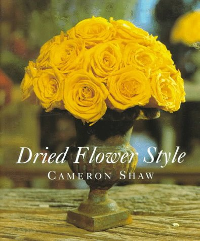9781570760952: Dried Flower Style