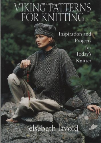 9781570761379: Viking Patterns for Knitting: Inspiration and Projects for Today's Knitter