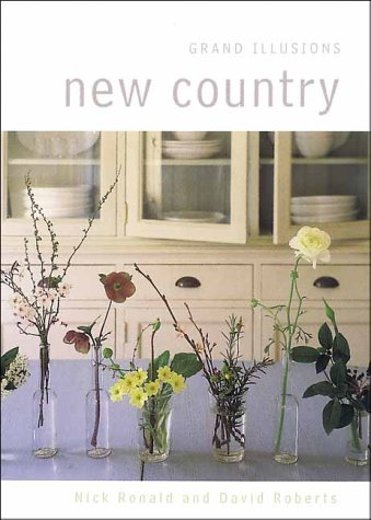 9781570761584: Grand Illusions New Country