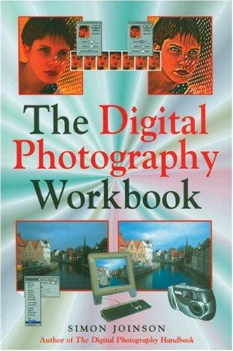 9781570762321: Digital Photography Workbook
