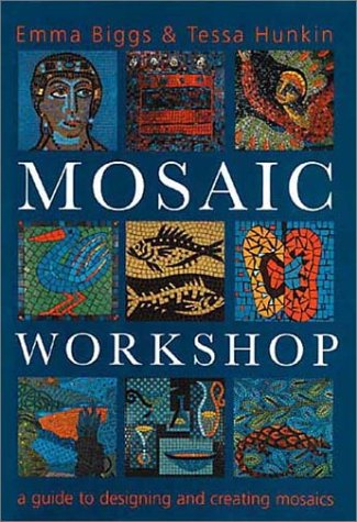 9781570762437: Mosaic Workshop