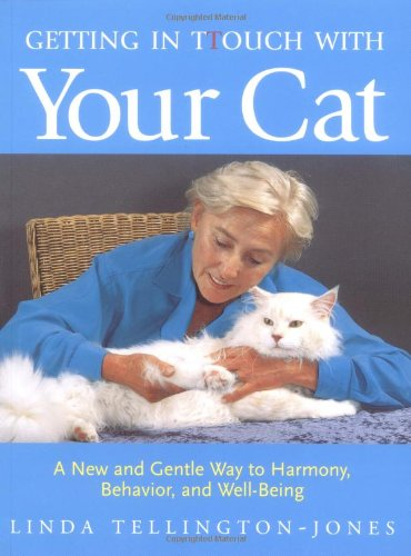 9781570762543: Getting in TTouch with your Cat