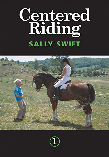 Centered Riding 1: Sally Swift