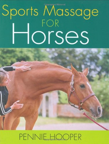 9781570763250: Sports Massage for Horses