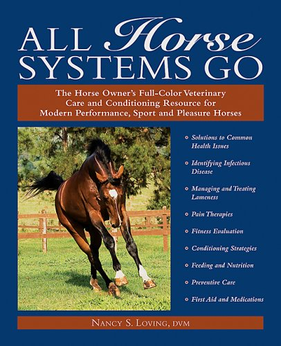 9781570763267: All Horse Systems Go