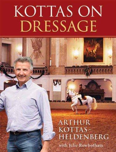 9781570764547: Kottas on Dressage