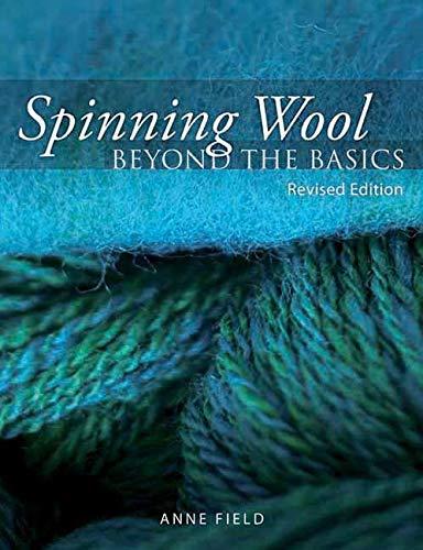 9781570764646: Spinning Wool: Beyond the Basics