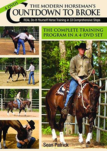 9781570764776: The Modern Horseman's Countdown to Broke: Training in 33 Comprehensive Steps