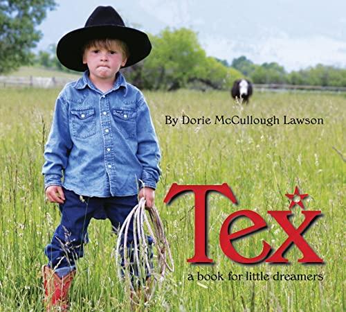 Tex: Lawson, Dorie McCullough