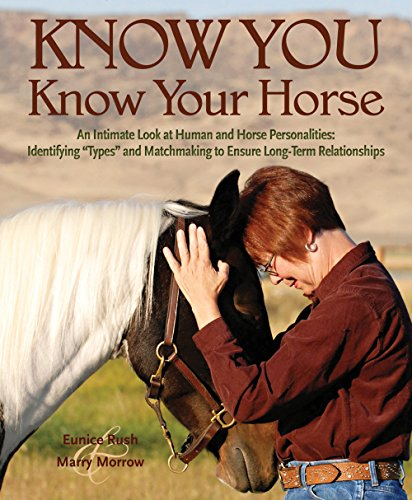 Know You - Know Your Horse: Rush, Eunice; Morrow, Marry