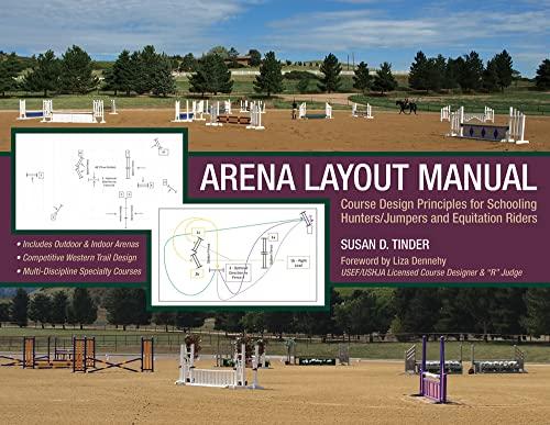 Jump Course Design Manual (Spiral): Susan Tinder