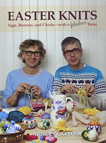 9781570765643: Easter Knits: Eggs, Bunnies, and Chicks—with a Fabulous Twist