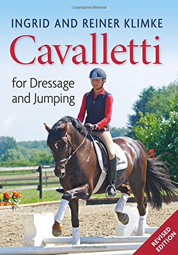9781570767128: Cavalletti: For Dressage and Jumping