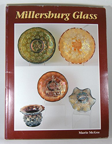 9781570800054: Millersburg Glass: As I Know It