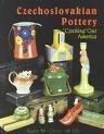 "Czechoslovakian Pottery : ""Czeching"" Out America: Ellis, Kathy, etc.,"