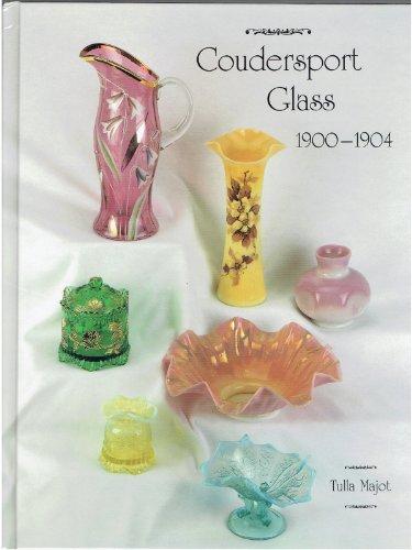 Coudersport Glass: 1900-1904: Majot, Tulla; Richardson,