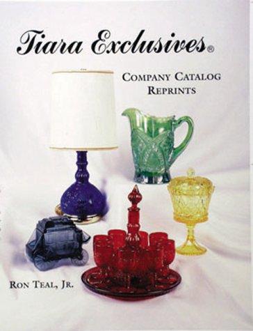 Tiara Exclusives, Dunkirk, Indiana, 1970-1998: Ron Teal, Sr.