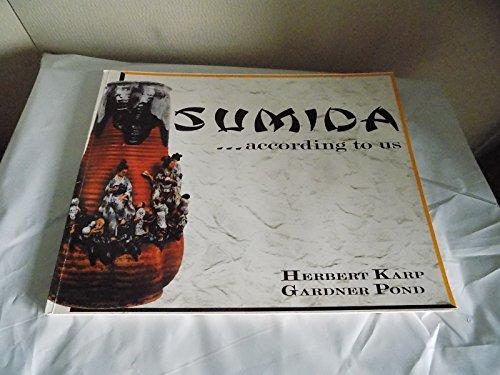 Sumida.According to us: Herbert Karp & Gardner Pond