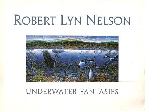 9781570817700: Underwater Fantasies