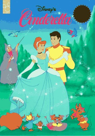 Cinderella (Disney Classics): Works, Mouse