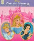 Disney's Princess Treasury Collection: Disney's Snow White, Disney's Sleeping Beauty...