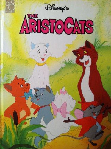 9781570820328: Disney's the Aristocats