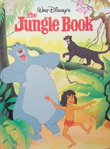 9781570820403: Jungle Book (Disney Classics)