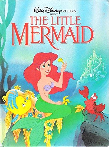 9781570820427: Disney's the Little Mermaid (Disney Classics)
